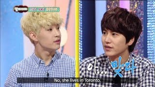 Mamma Mia   맘마미아 - Episode 20: Gag Concert Rookie Special (2013.09.15)