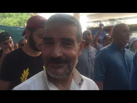 أطلس تايمز ، الجزائر: عودة قوية لمسيرات الثورة الشعبية - نشر قبل 19 دقيقة
