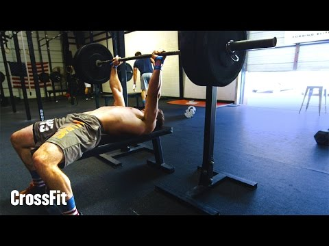 Ben Smith: Workout for Feb. 23, 2016