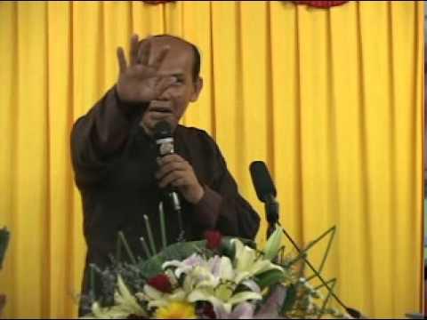 Đời Cùng Tu Gấp Kịp Thì 6/6 - Giảng sư Huỳnh Minh Thiện