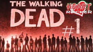 Repeat youtube video [Walking Dead] หนีตาย #1
