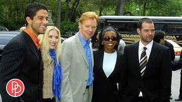"""""""CSI: Miami"""": Das wurde aus den Darstellern"""
