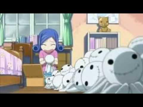 Fairy Tail Sad Songs Part 1