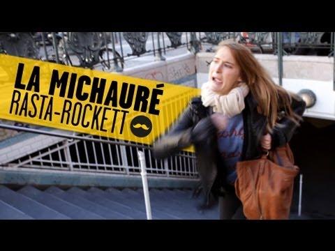 La Michauré -- Rasta Rockett poster