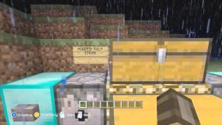 Minecraft Xbox 360/One: TU19 MODDED MAP w/ COMMAND BLOCKS map Download