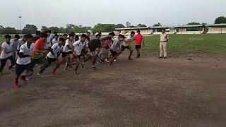 Indian army 1600meter running(दौड़ आसानी से कैसे पूरी करें) by Sunderlal bhavar 6264212131