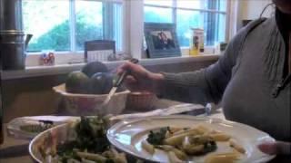 Real Italian Cooking - Broccoli Rabe/ Rapini