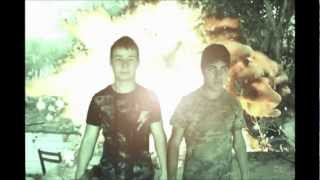Guns and explosions video 1(UPViews productions) 2012