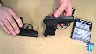 FWT Gen 2 LCP Trigger Kit (LCP Generation Identification Video)
