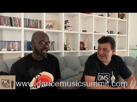 DMS CHATS EP 17 WITH BLACK COFFEE