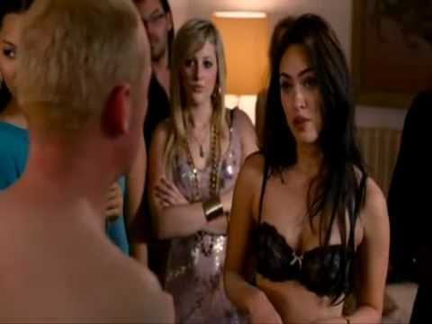 Megan Fox Clip From How To Lose Friends And Alienate People
