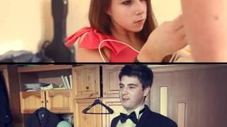 Оранжевая свадьба Катюни и Дрона. Организация OLGA-WEDDING