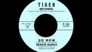 bessie banks go now.wmv