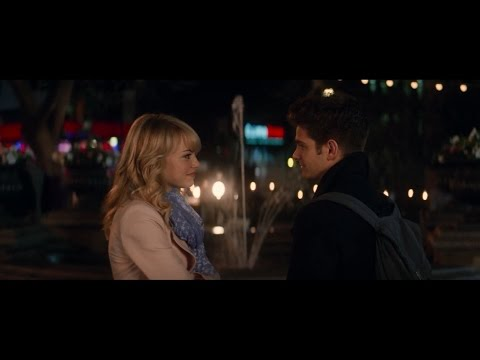 Peter & Gwen ~ The Amazing Spiderman 2 / A Thousand Years ~ Jasmine Thompson