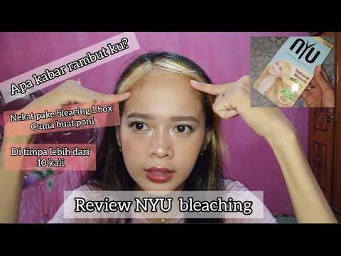 Review Bleaching Nyu Youtube