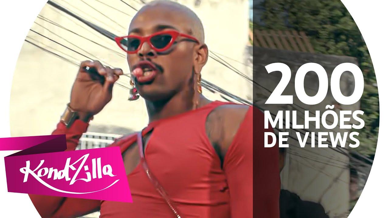 Nego do Borel - Me Solta (kondzilla.com) #1