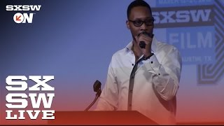 RZA Keynote | SXSW Live 2015 | SXSW ON