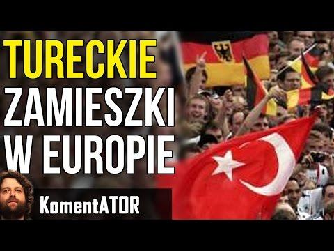 Turcja Destabilizuje Europę - Holandia na Skraju Wojny Domowej? - Komentator #562