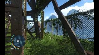 FarCry 3 постреляшки, покатушки
