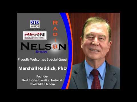 Marshall Reddick and