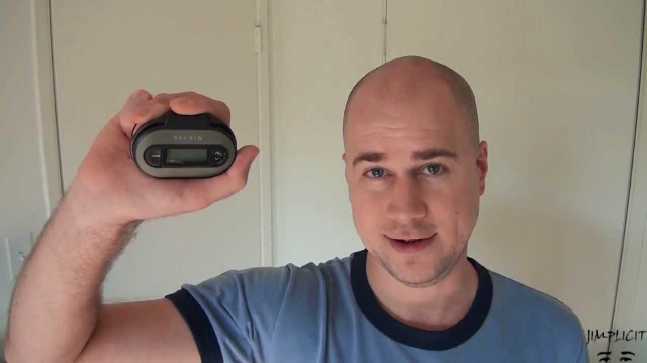 How To Boost An Fm Transmitter Youtube Panasonic Car Radio Wiring Diagram