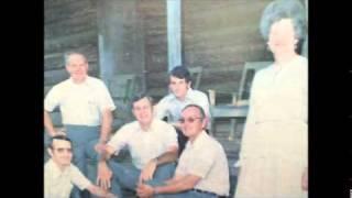 The Deacons Quartet - Southern Gospel - Until You