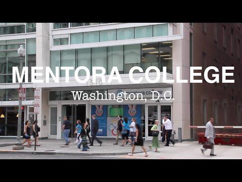 Tour of Mentora College Washington DC