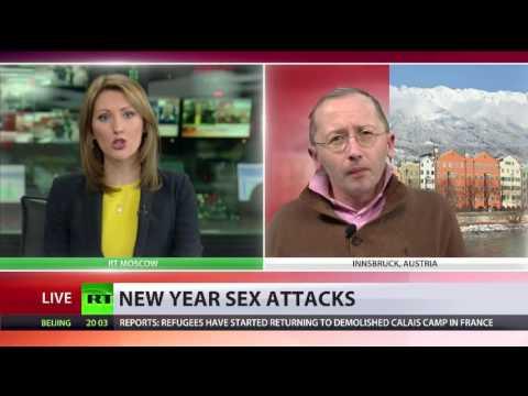 FPÖ Politiker blamiert sich im Russischen TV (RT)