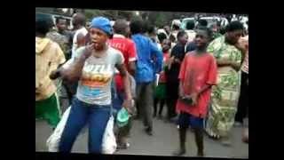 Ngwardé à Salamani Fomboni; Video de Mohéli un padis touristique