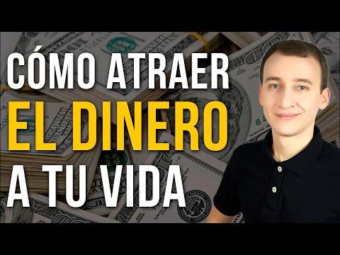 C mo atraer el dinero a tu vida 5 t cnicas poderosas - Como atraer el dinero ...