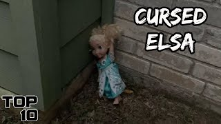 Top 10 Cursed Toys That Will Leave You Injured