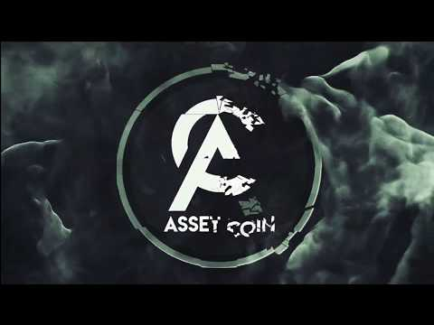 AssetCoin: A Cryptocurrency with Smart Contracts, Backed by Real Estate Assets