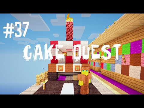 THE TRUCK IS COMPLETE - CAKE QUEST (EP.37)