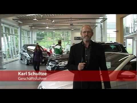 Autohaus Arnold in Korbach