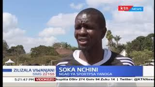 Wakenya watoa maoni kuhusu soka nchini Kenya  | Zilizala Viwanjani