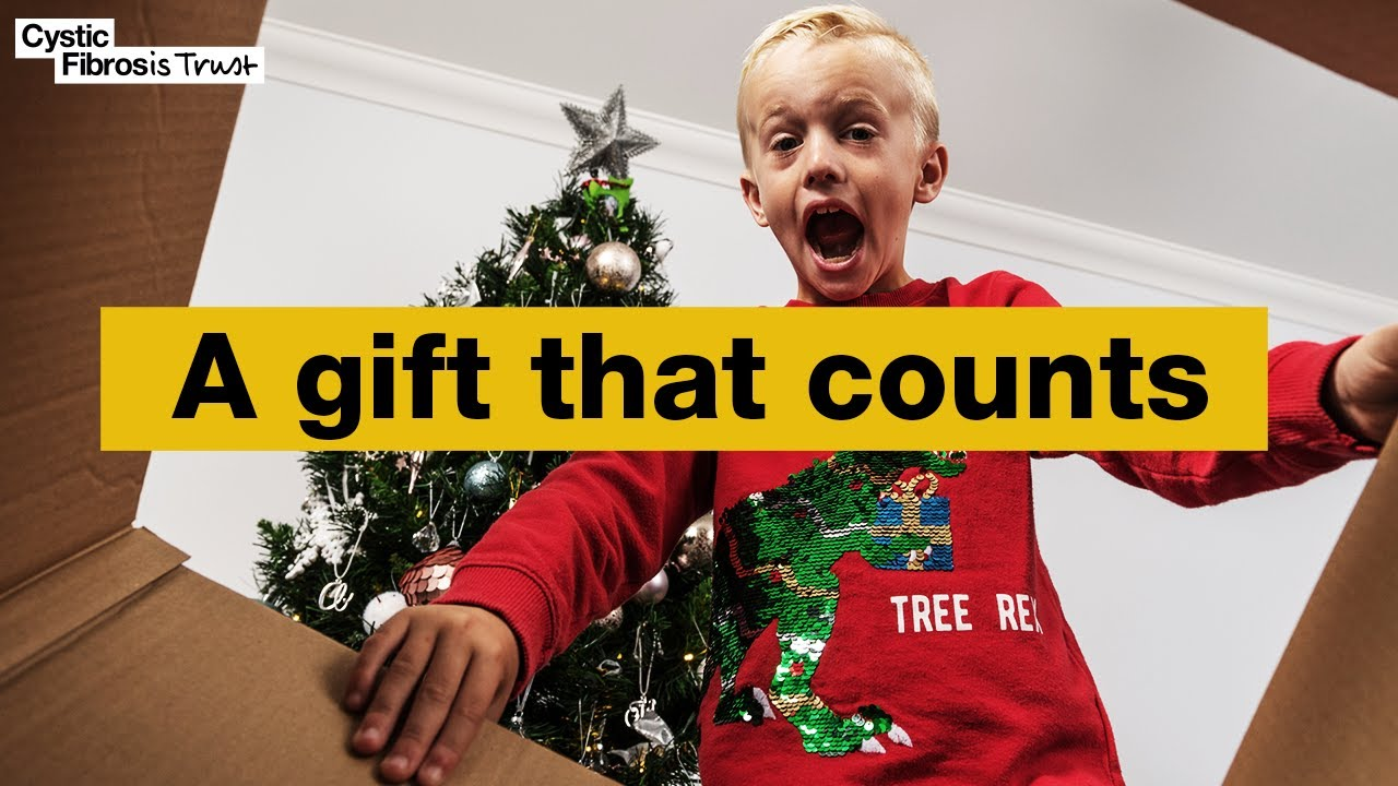 Give a gift that counts | How you can help