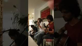 Marmelada live at vritomartis