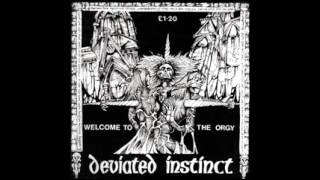 Deviated Instinct-Despair