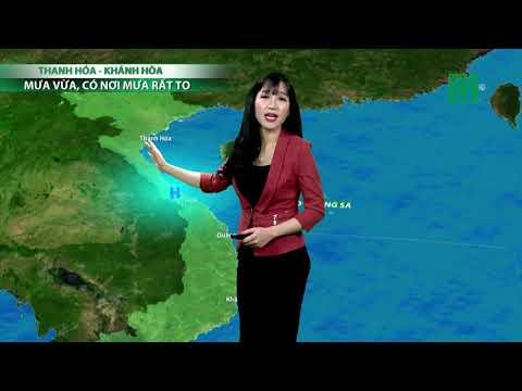 Thời tiết 6h 16/01/2019: Rét đậm bao trùm khu vực từ Hà Nội đến Thanh Hóa | VTC14