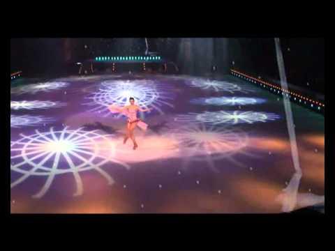 Barbara Maros Stageworks Worldwide productions 2010