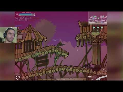 Darmowe Gry Online  Strike Force Heroes  Toksyna!