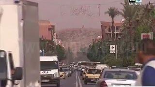 موجة ارتفاع في درجات الحرارة بالمغرب
