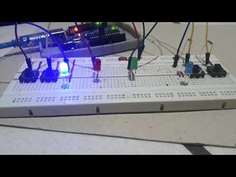 Arduino Using WHILE Loop Tutorial