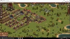 Forge of Empires Bot (AutoIT)