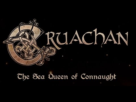 Cruachan  The Sea Queen of Connaught Lyric