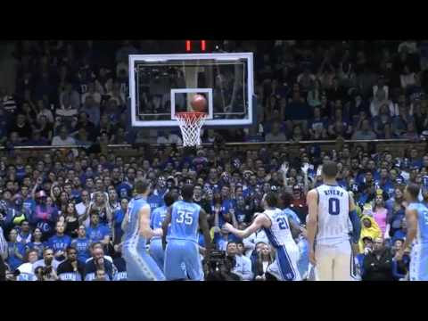 duke-70,-unc-88---highlights-(3-3-2012)