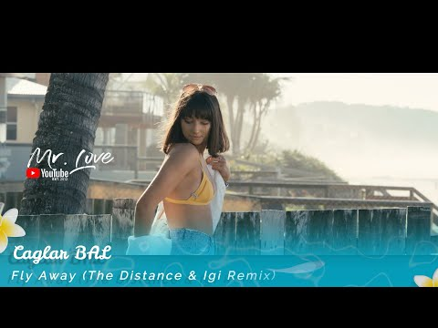 Caglar BAL - Fly Away (The Distance & Igi Remix)