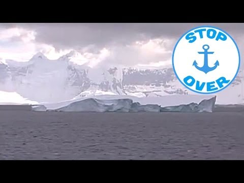 Antartica, a cruise to the land of penguin on board the Diamant (Documentary, Discovery, History)