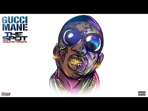 Gucci Mane - No Problems ft. Rich Homie Quan & PeeWee Longway (The Spot)