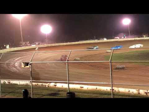 Six-Cylinder Feature - ABC Raceway 8/18/18